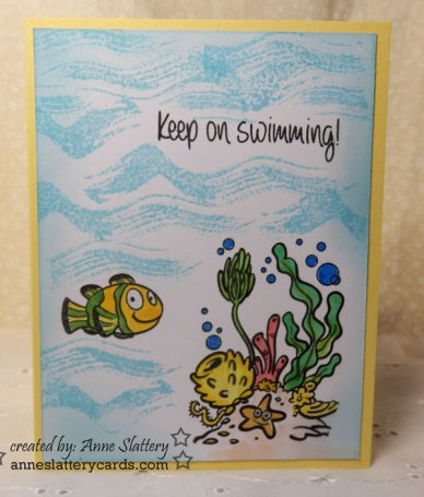 Keep-On-Swimming