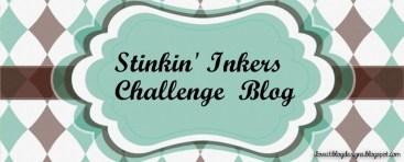 Stinkin' Inkers Header